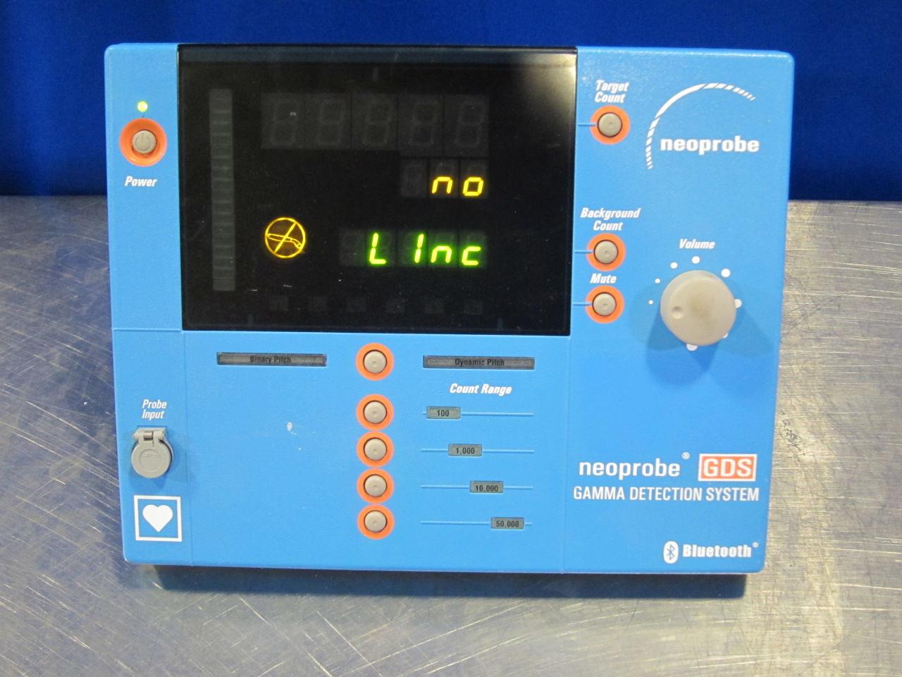 NEOPROBE 2300 Gamma Counter