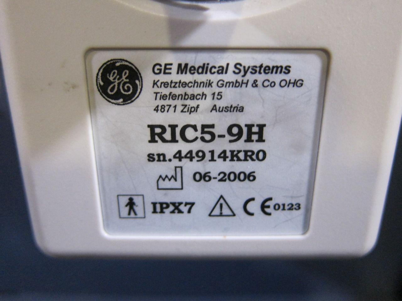 GE Voluson 730