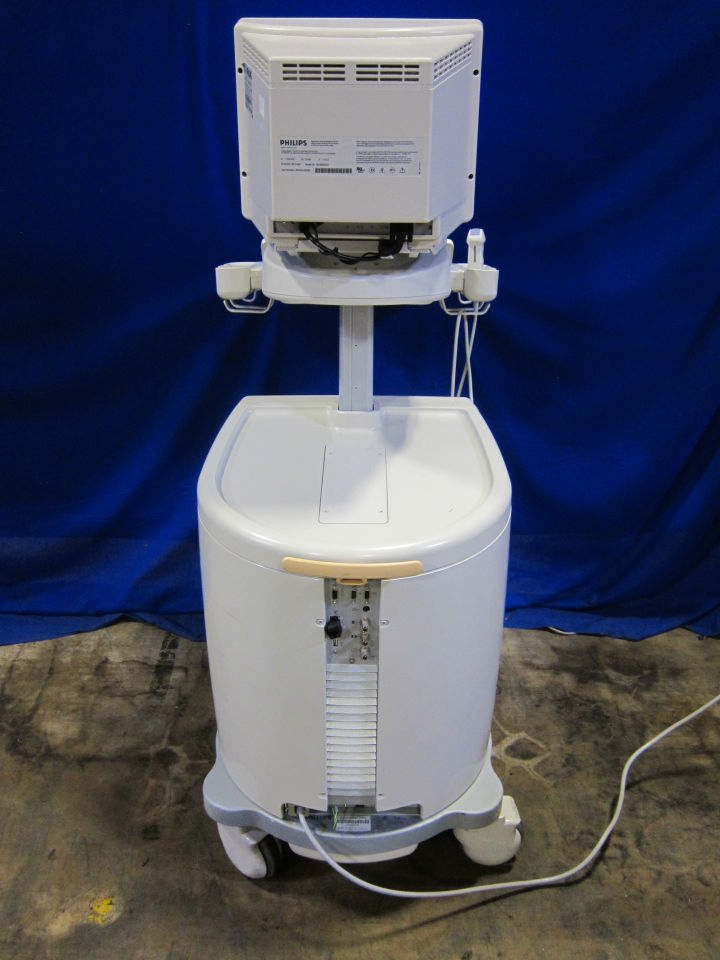 PHILIPS HD11 Ultrasound Machine