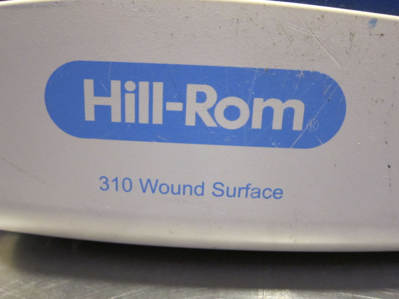 HILL-ROM 9P-052020 Wound Surface Pumps - Lot of 3