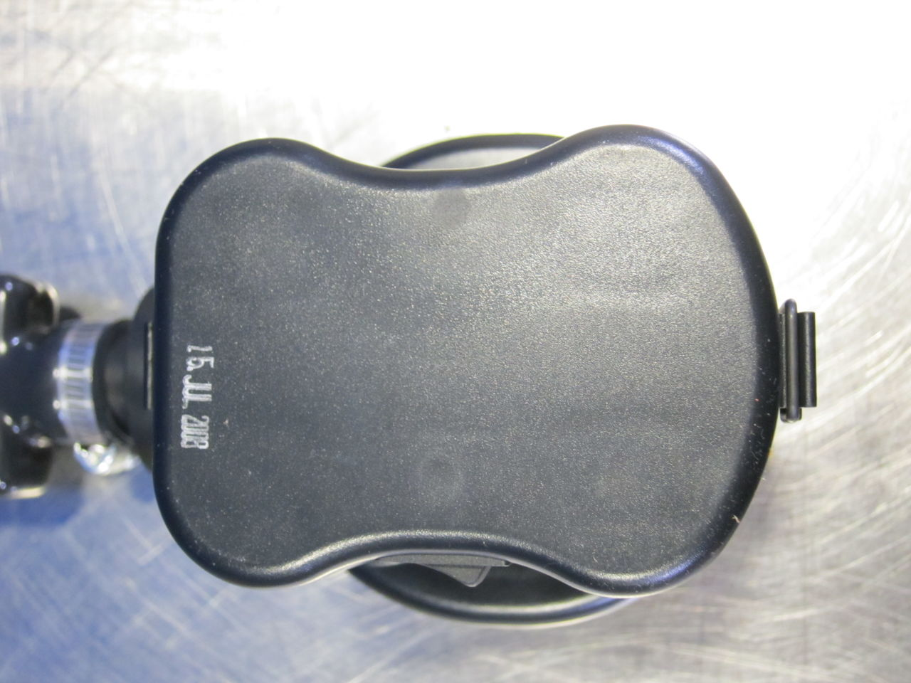 INTEX Quick-Fill AP639 Air Mattress Pump