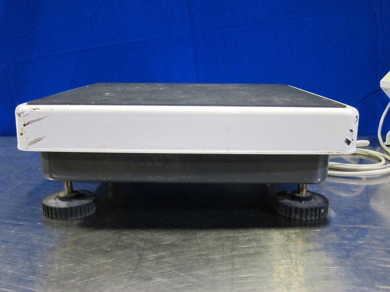 TANITA BWB-627A Scale