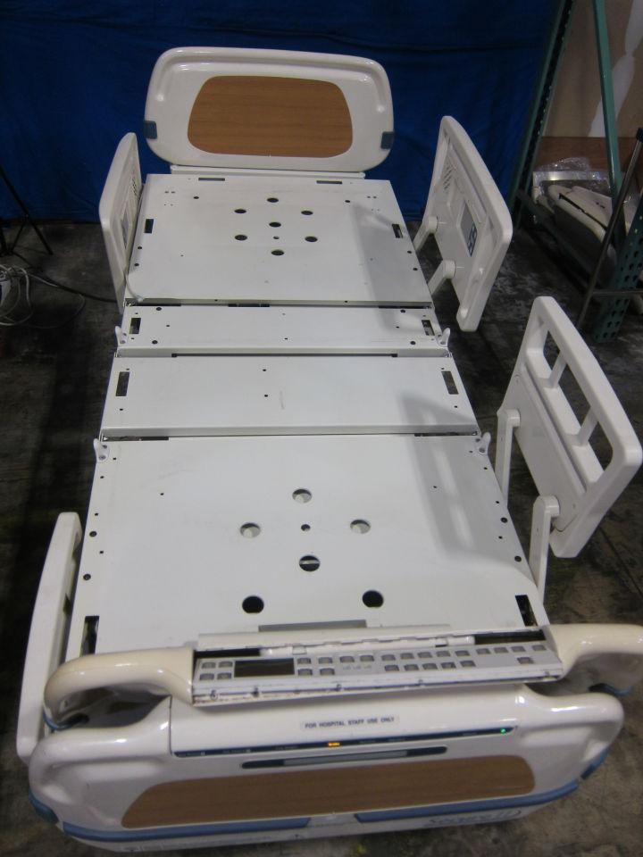 STRYKER Secure II 3002 Beds Electric