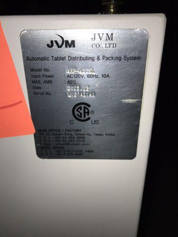 JVM JVM 400SL Pill Dispensers