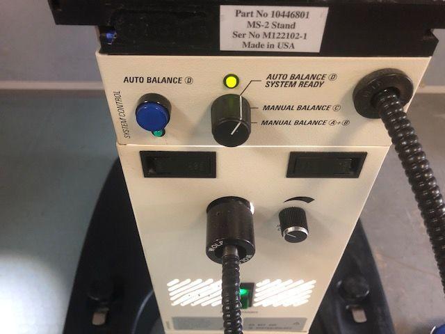LEICA M500N Microscope