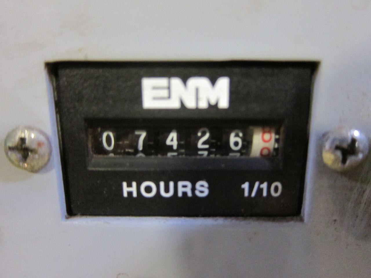 OXFORD M600HV Air-Cooled Compressor MRI Coldhead
