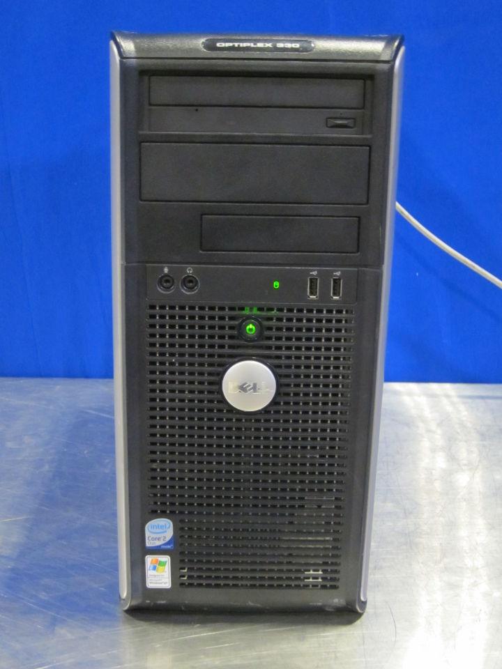 DELL Optiplex 330 Case Computer