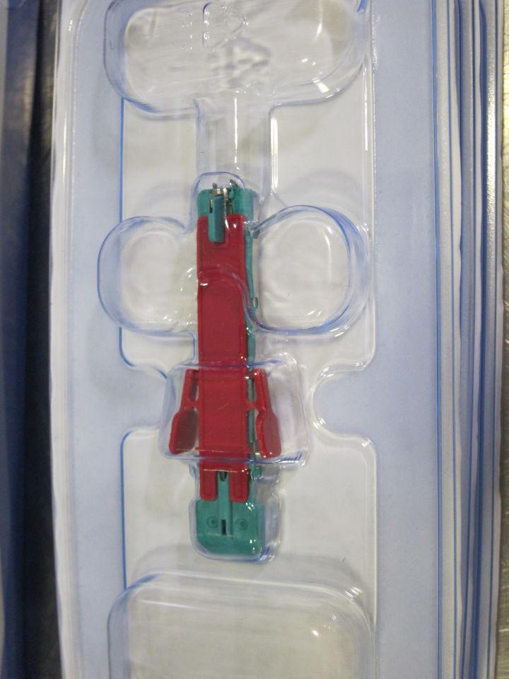 INTUITIVE SURGICAL DA VINCI EndoWrist Stapler Reload, Release Kit - Lot of 16