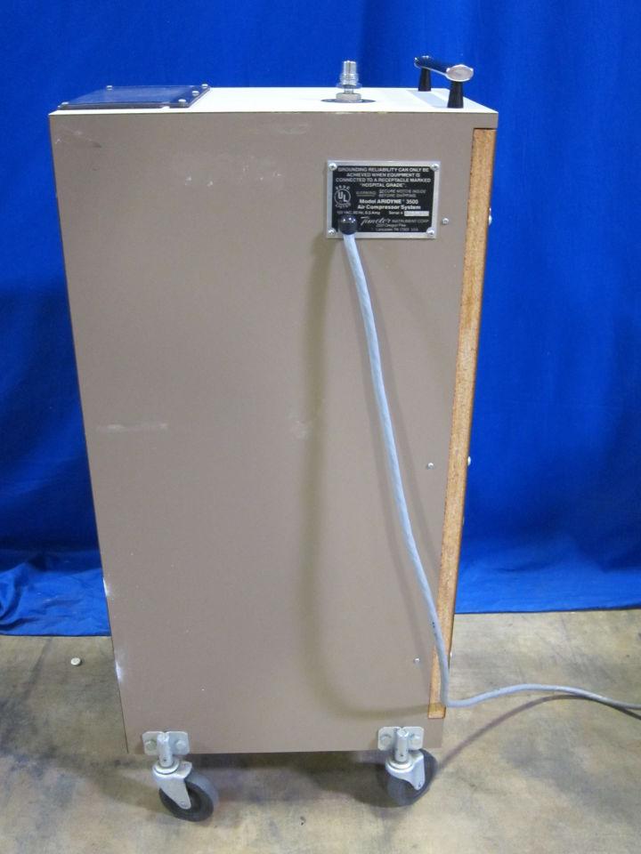 TIMETER Aridyne 3500 System Air Compressor