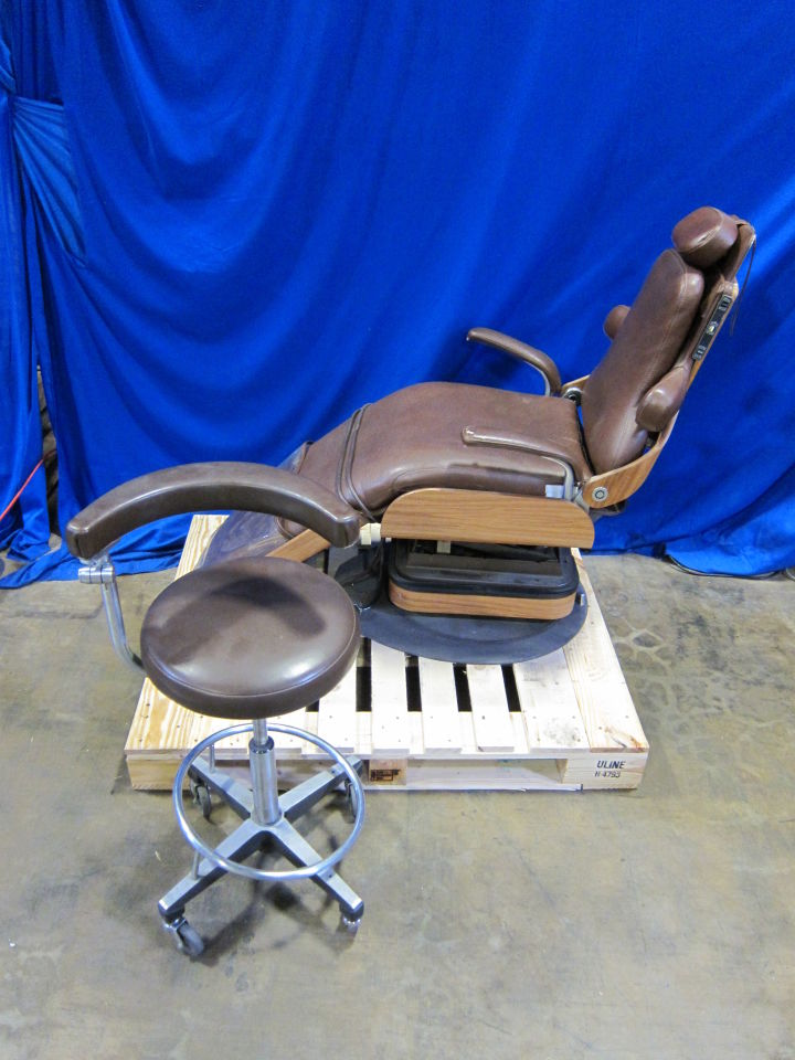 Exam Chair
