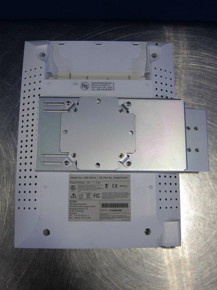 GE U581501A  - Lot of 3 Display Monitor