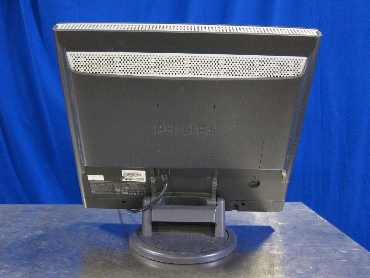 PHILIPS Brilliance 200P Display Monitor