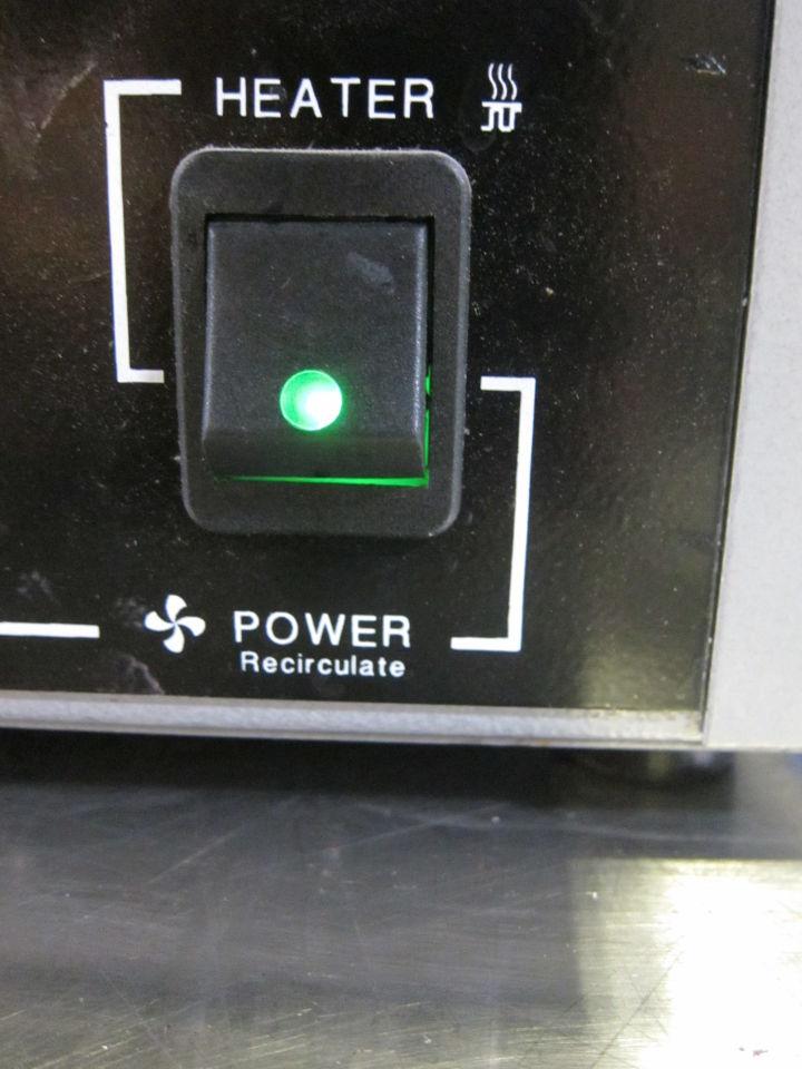 BIO CARE MEDICAL Desert Chamber Oven - Lab