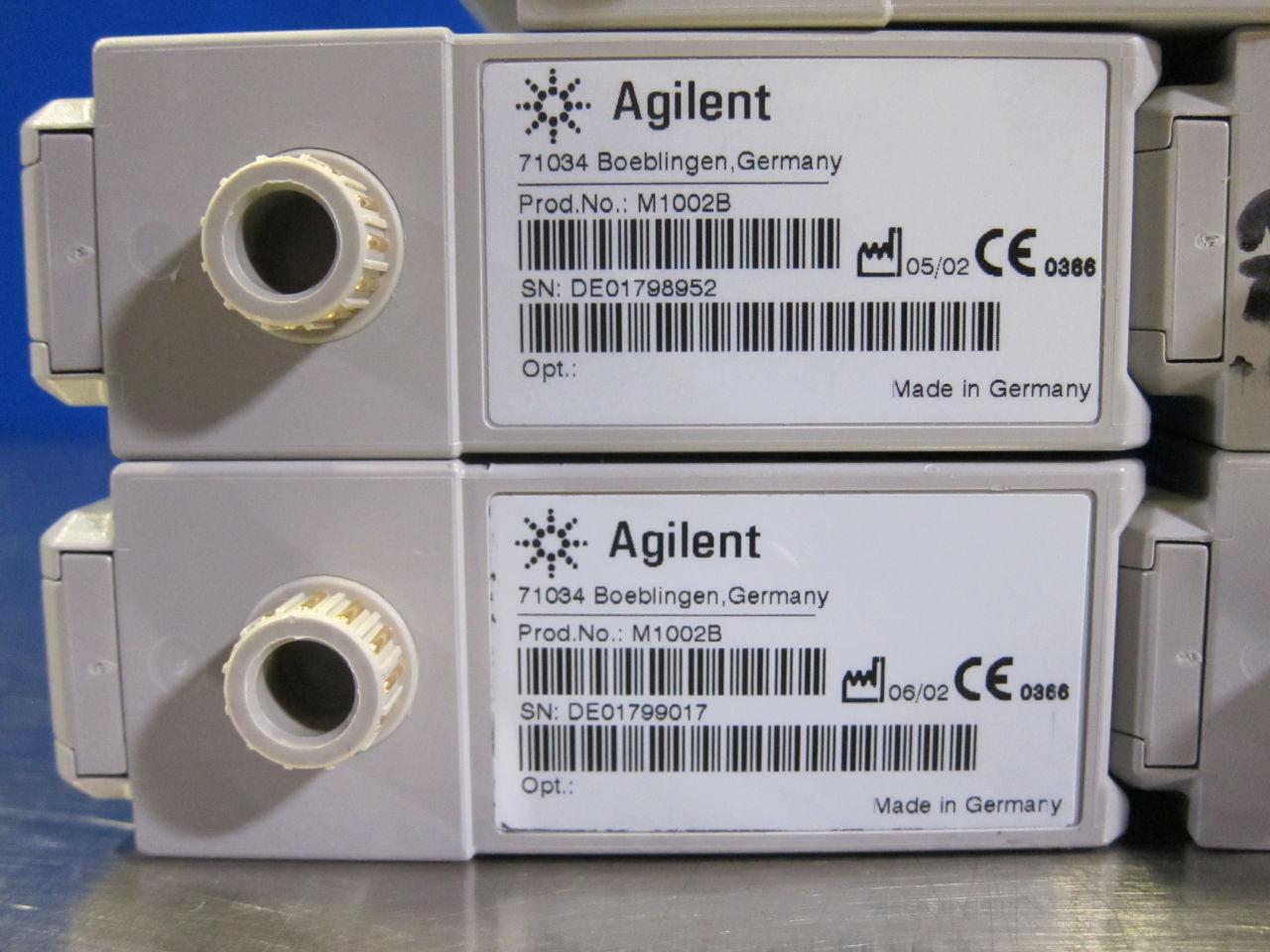 AGILENT M1002B  - Lot of 24 Module