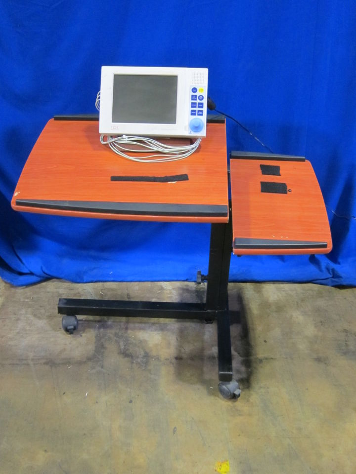 ZOE MEDICAL Nightingale PPM2 Monitor