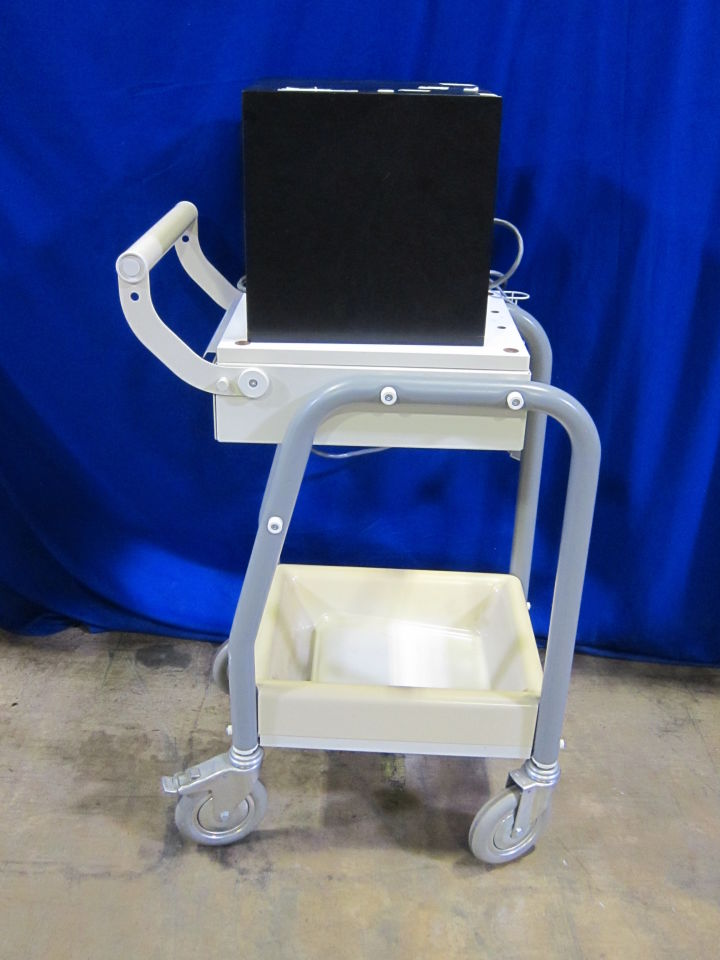 MOTION ANALYSIS VP110 Physical Therapy Unit