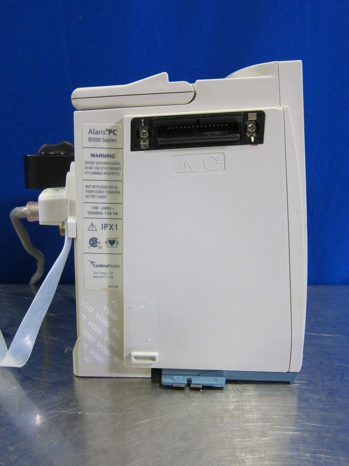 CARDINAL HEALTH Alaric PC  - Lot of 5 Pump IV Infusion