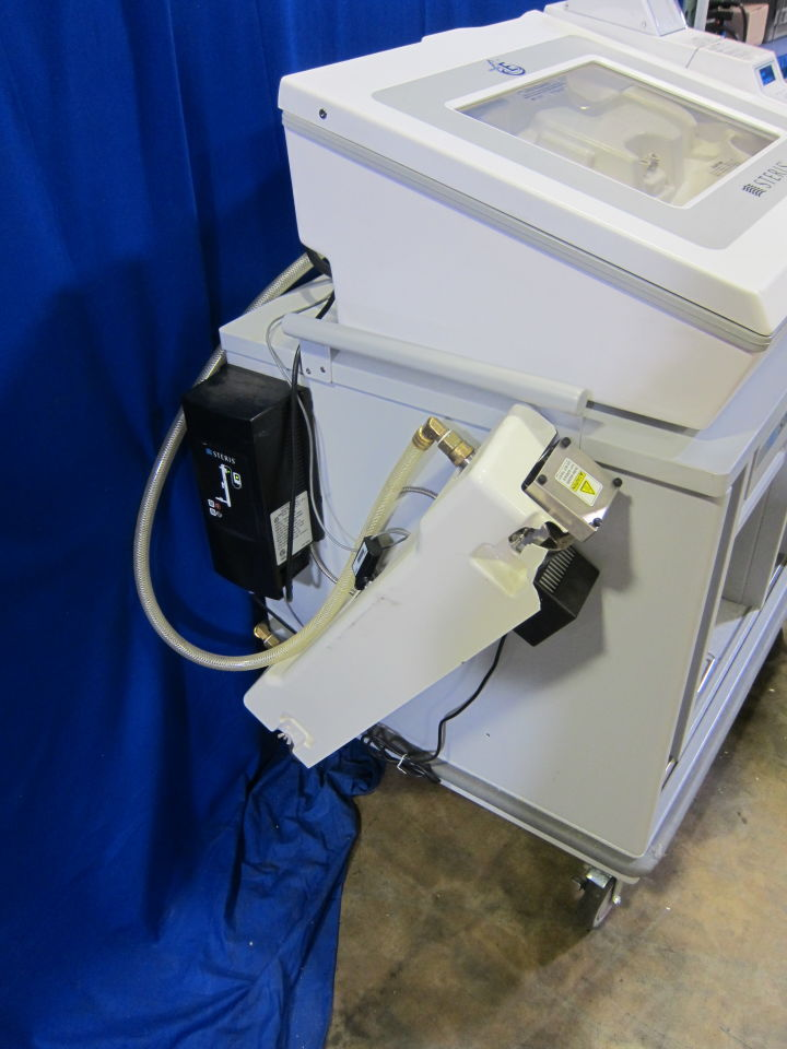 STERIS System 1E Sterilizer