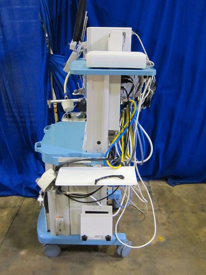 AGILENT Prima SP3 Anesthesia Machine