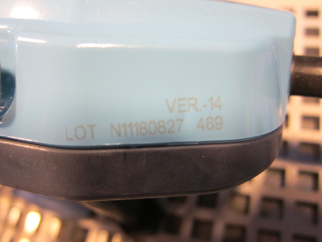 DA VINCI S SURGICAL 420093 Prograsp Forceps