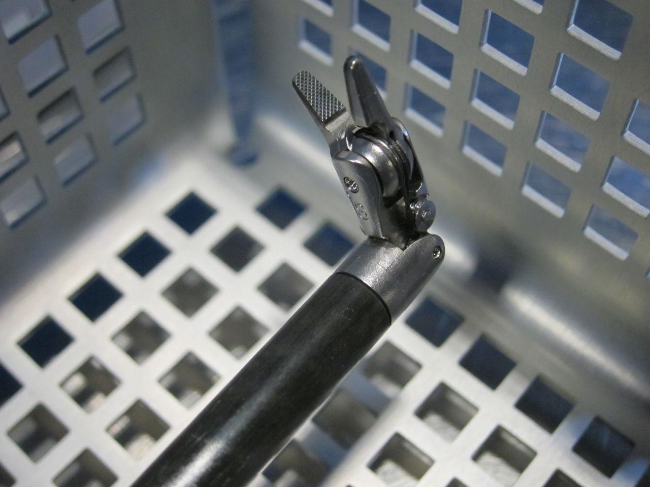 DA VINCI S SURGICAL 420194 Mega Needle Driver