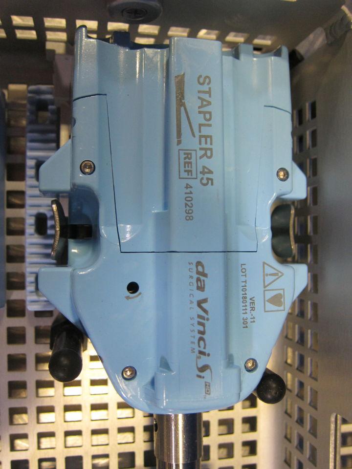 DA VINCI S SURGICAL 410298 Stapler 45
