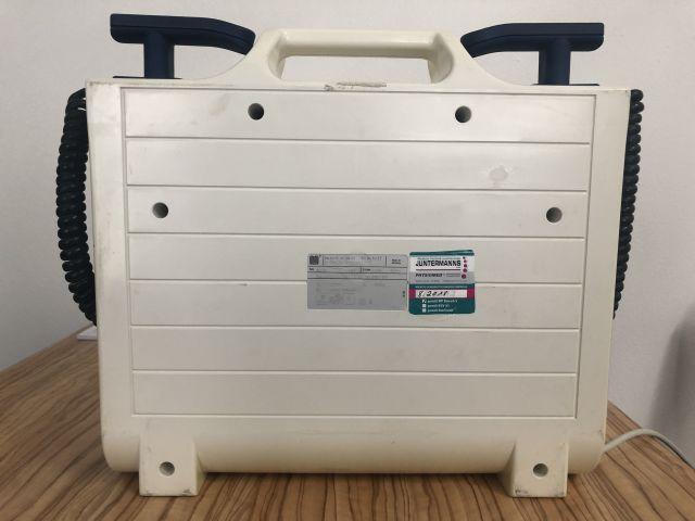 AED PRIMEDIC Defibrillator