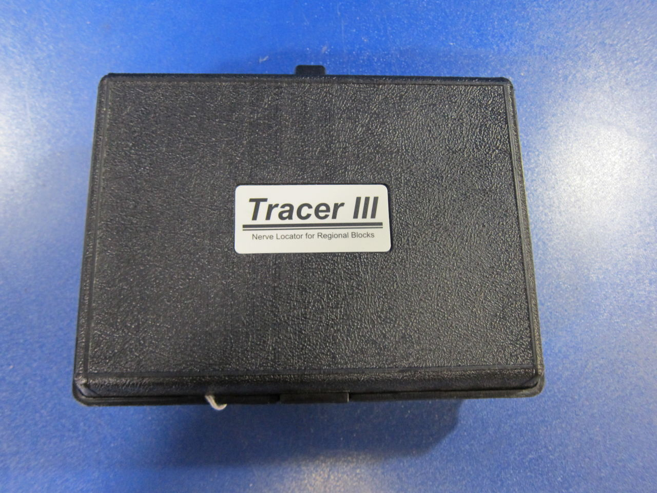 LIFE-TECH Tracer III Nerve Stimulator