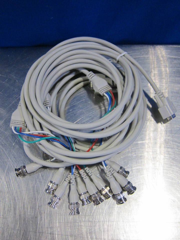 VARIOUS  Video Cables