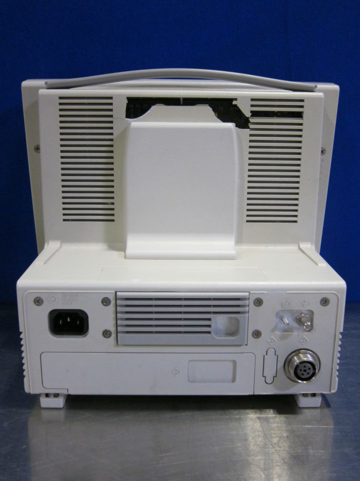 HP Viridia 24C  - Lot of 2 Anesthesia Monitor