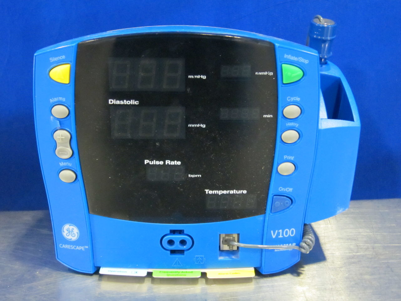 GE Carescape V100 Monitor