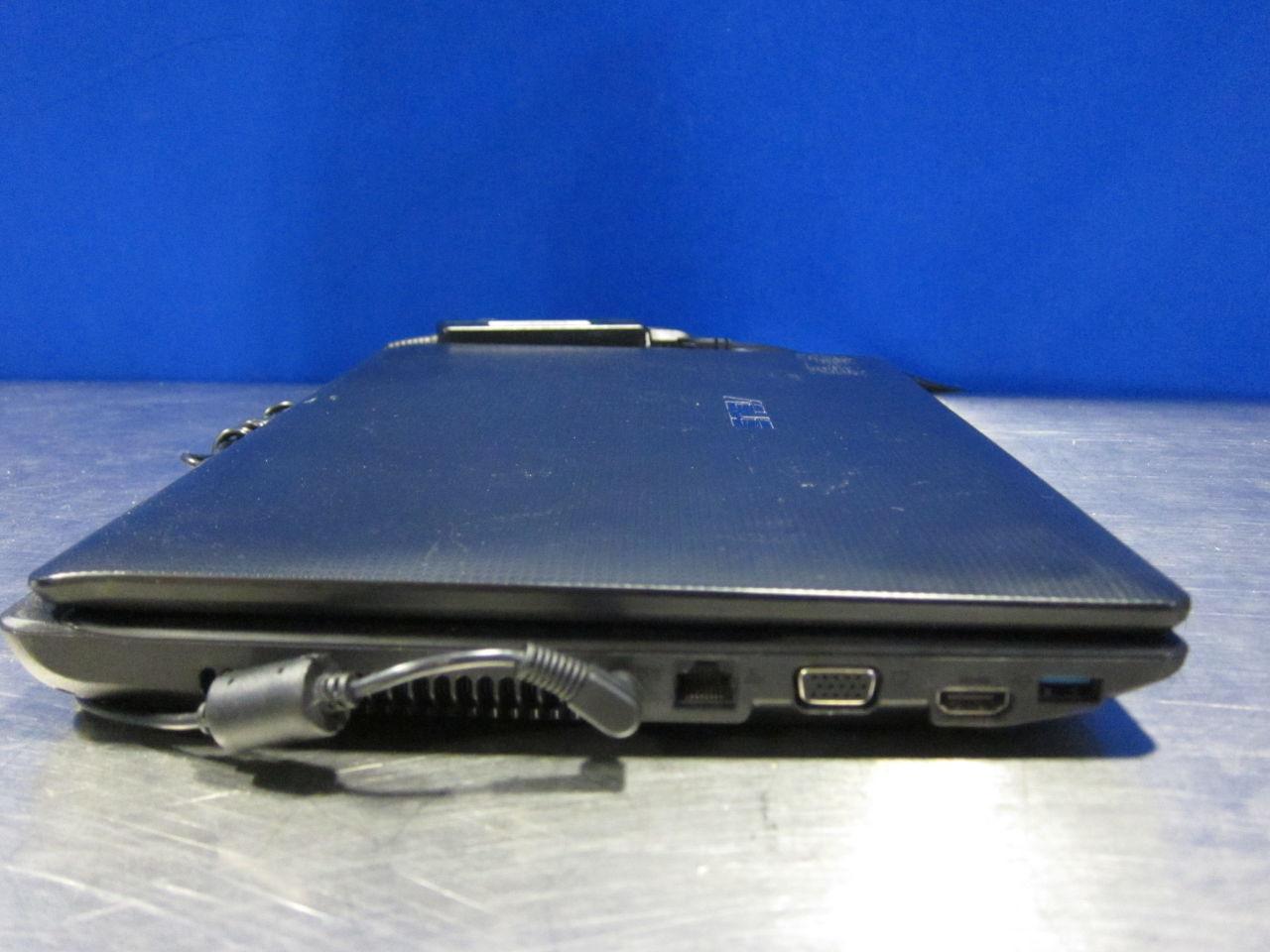 ASUS K54C Computer