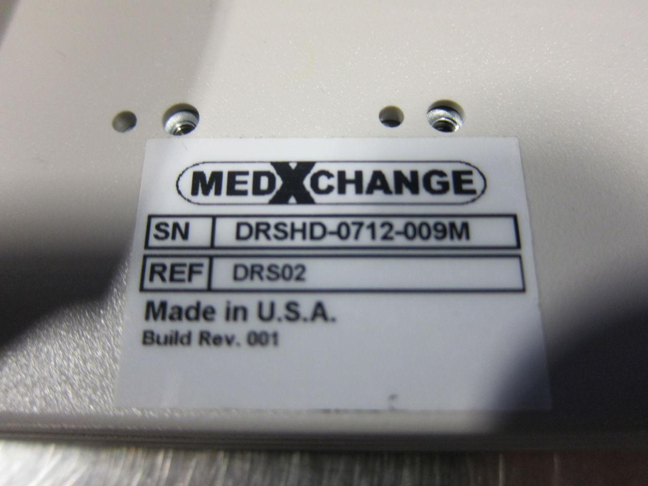 ELO/MEDXCHANGE DRS02 Displays - Lot of 5 Monitor