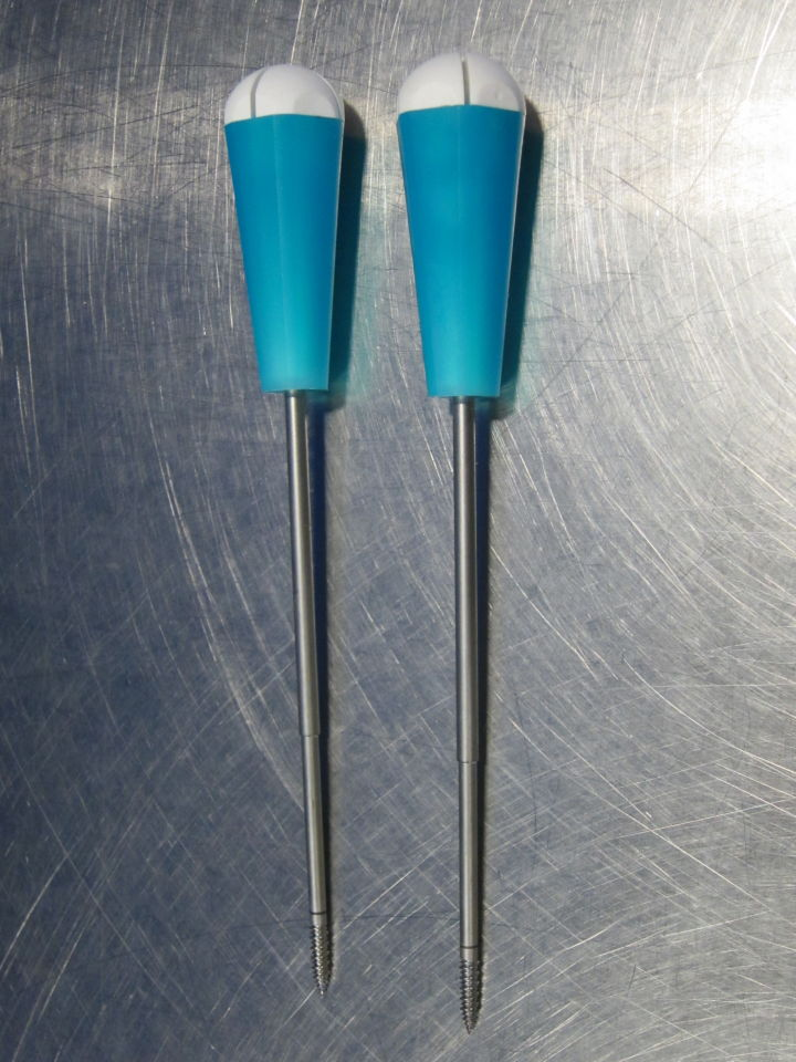 Spine Tools - Lot of 2