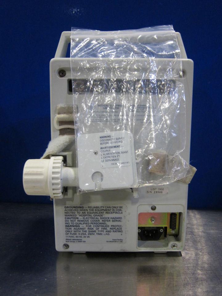 HOSPIRA Lifecare 4100  - Lot of 5 Pump PCA
