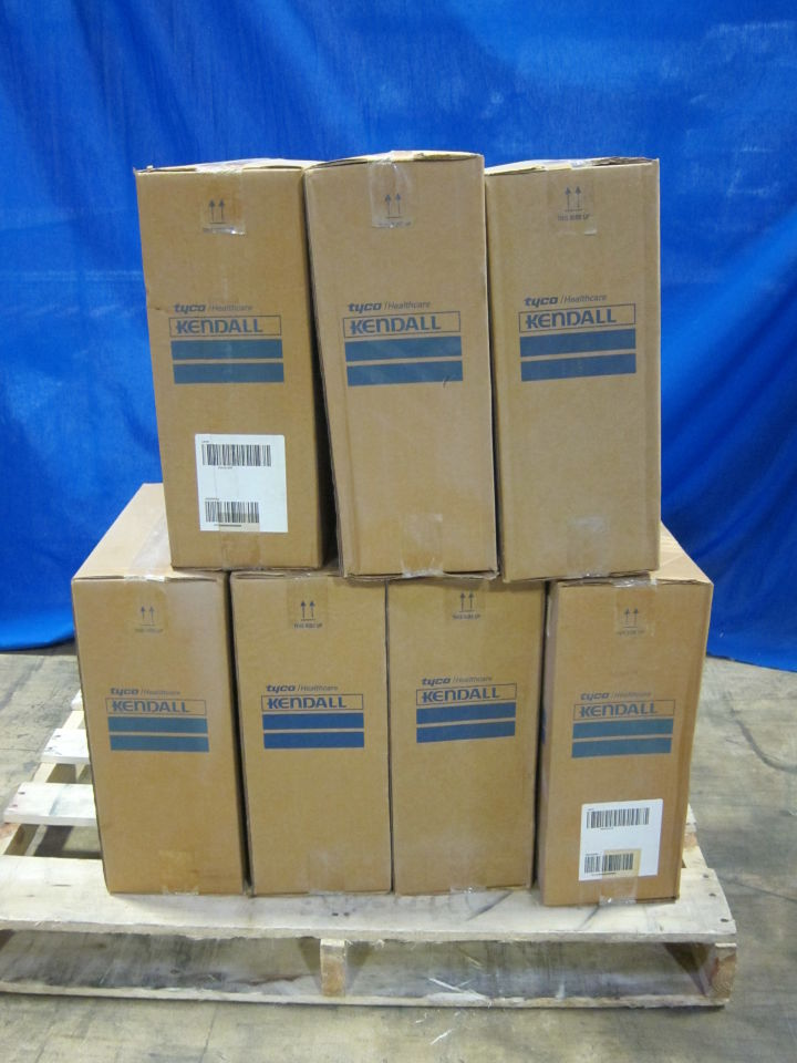 KENDALL/TYCO 85301H  - Lot of 7 Medical Waste Removal