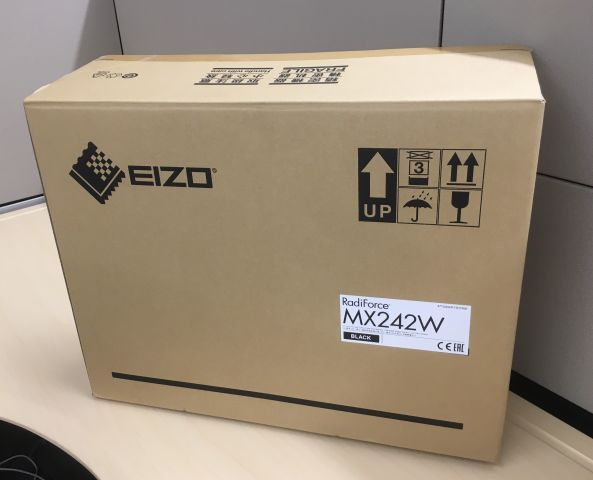 EIZO RadiForce MX242W Monitor