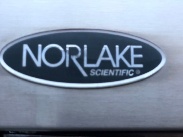 NOR LAKE Laboratory 2-Door Refrigerator Freezer