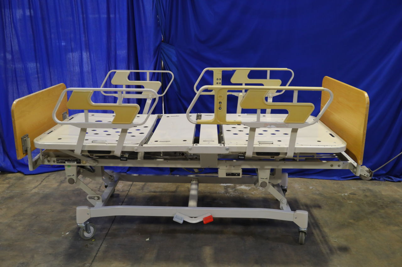 HILL ROM 8350 Beds Electric