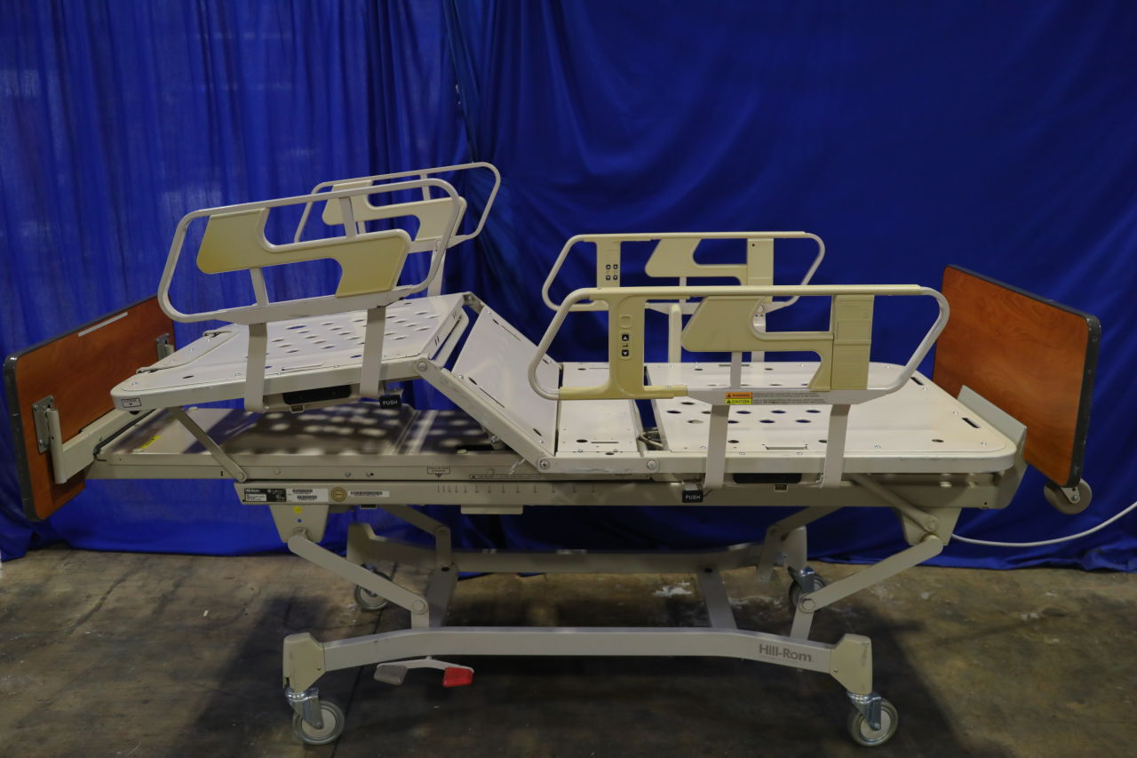 HILL ROM 8400 Beds Electric