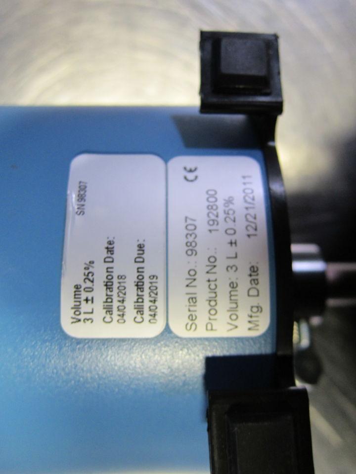 A.M. SYSTEMS 192800 Dose Calibrator