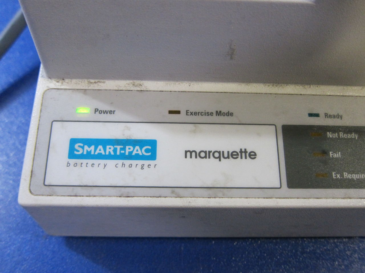 GE MARQUETTE Smart Pac Battery Charger