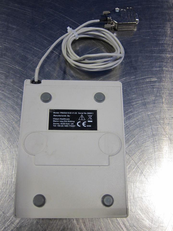 VIASYS P84/SA/16-E-V1.02 Module