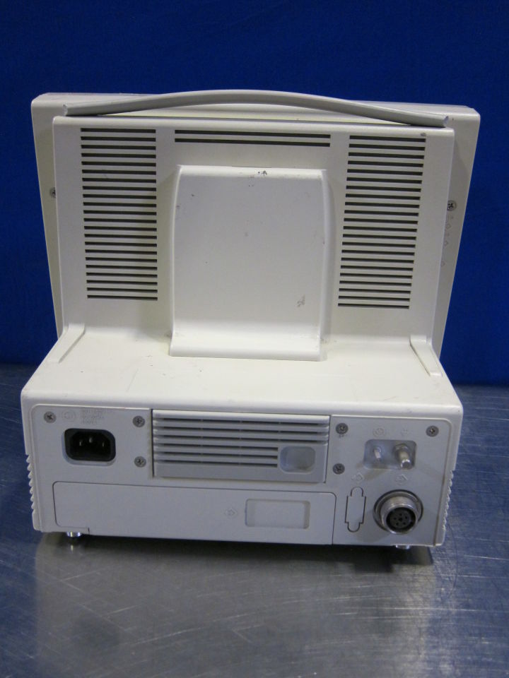 HEWLET PACKARD Omni Care 24C Monitor