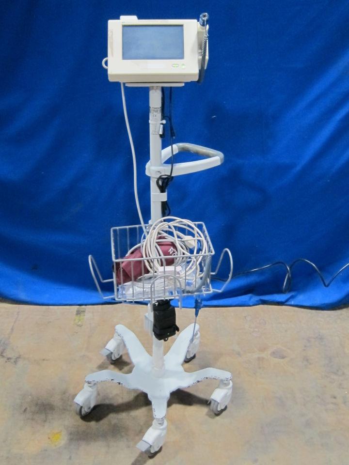 ZOE MEDICAL 91330-NT Monitor
