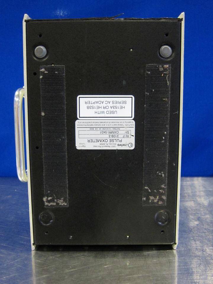 INVIVO 4500 Oximeter - Pulse