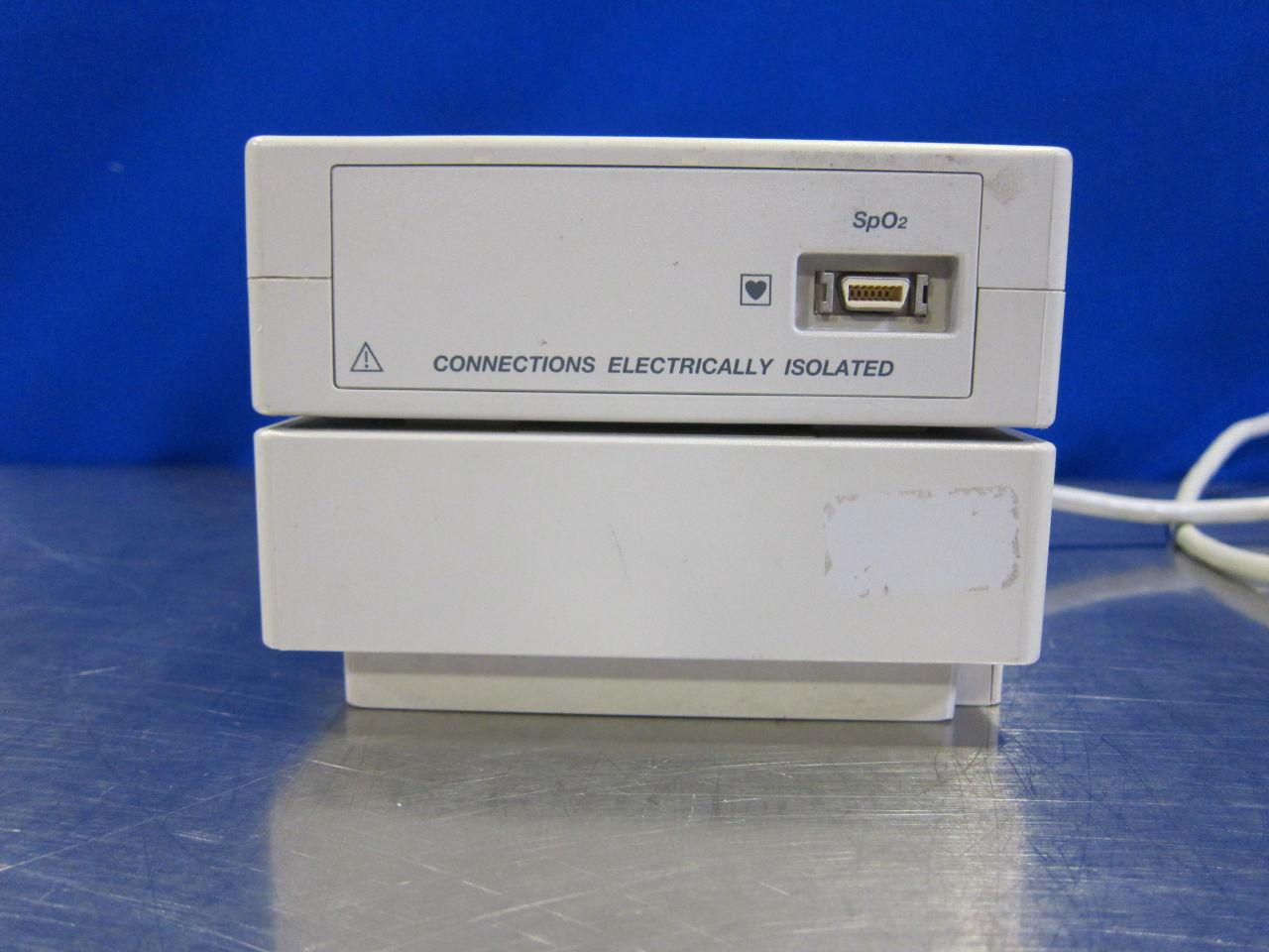 NELLCOR PURITAN BENNETT N-3000 Oximeter - Pulse