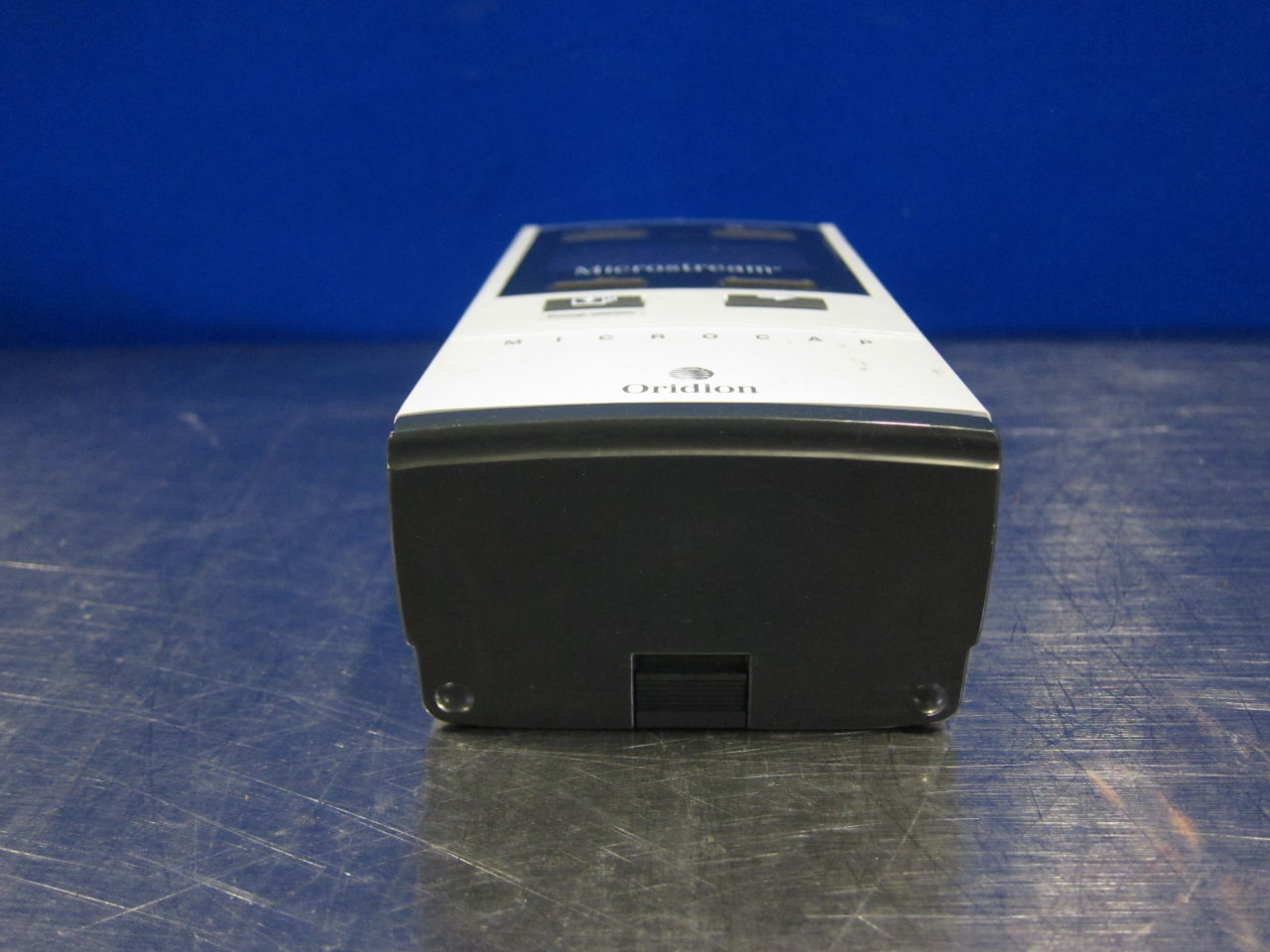 ORIDION MEDICAL Microcap Plus Oximeter - Pulse