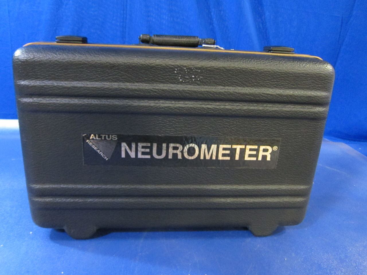 ALTUS RESEARCH CPT Eagle Neurometer
