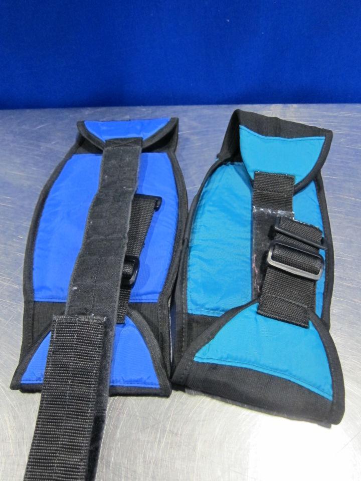 STRYKER Steri-Shield Belts - Lot of 2